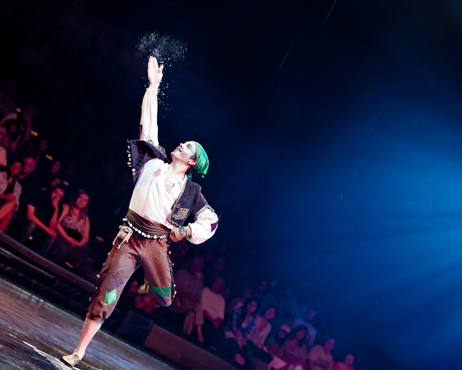 Circus Juventas GRIMM | Minneapolis Event Photographer
