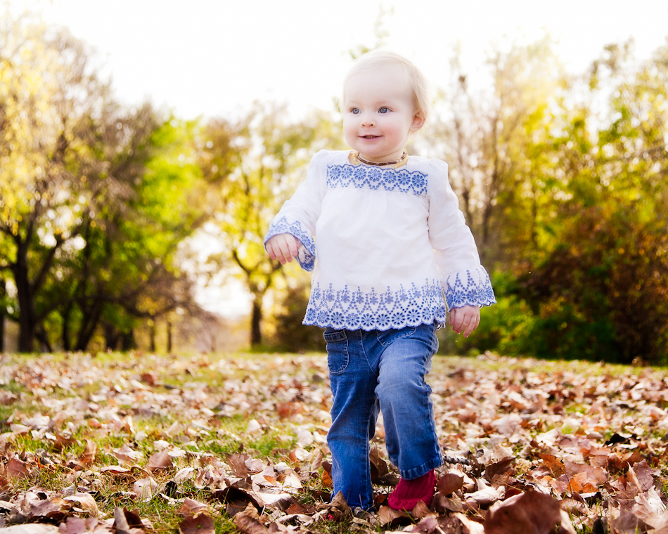 Fall Portraits | Minneapolis Portrait Photography
