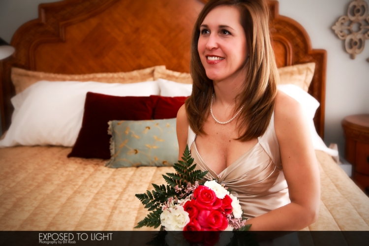 Tami and Bill | Minneapolis Wedding