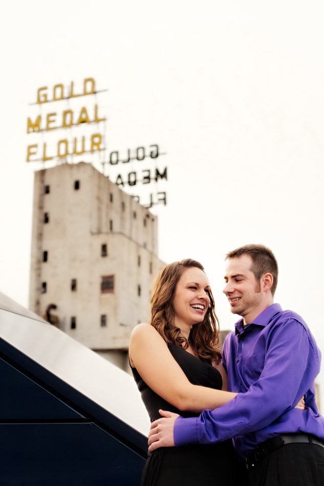 Engagement | Minneapolis Wedding Photography
