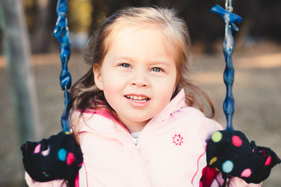 Children Portraits | Minneapolis Photographer
