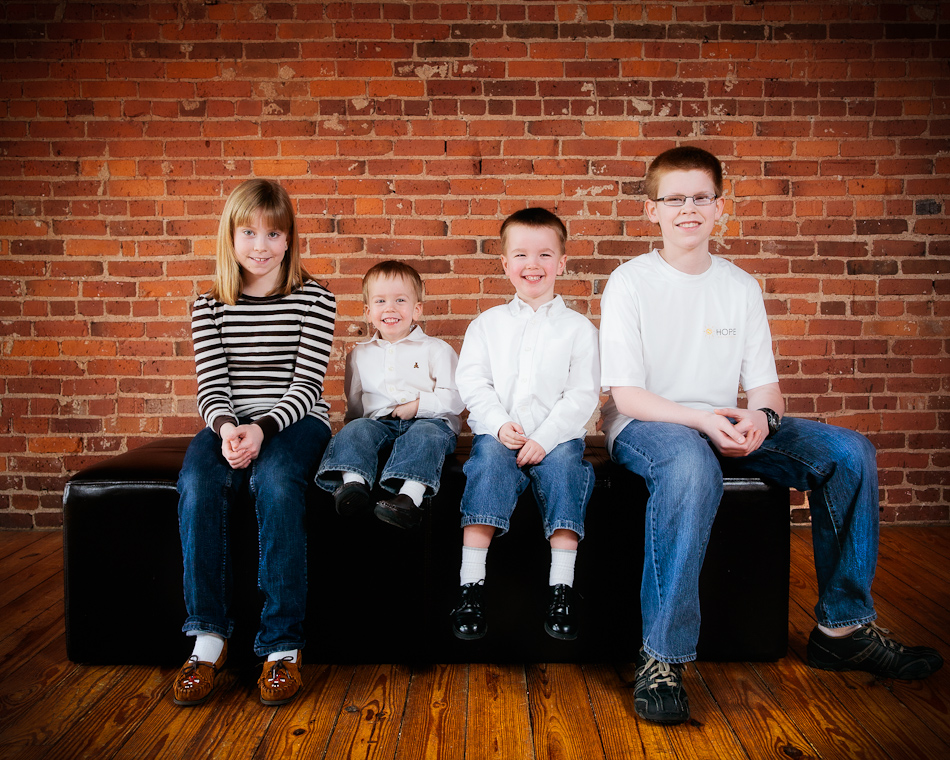 Minneapolis Portrait Photography | Family Portraits