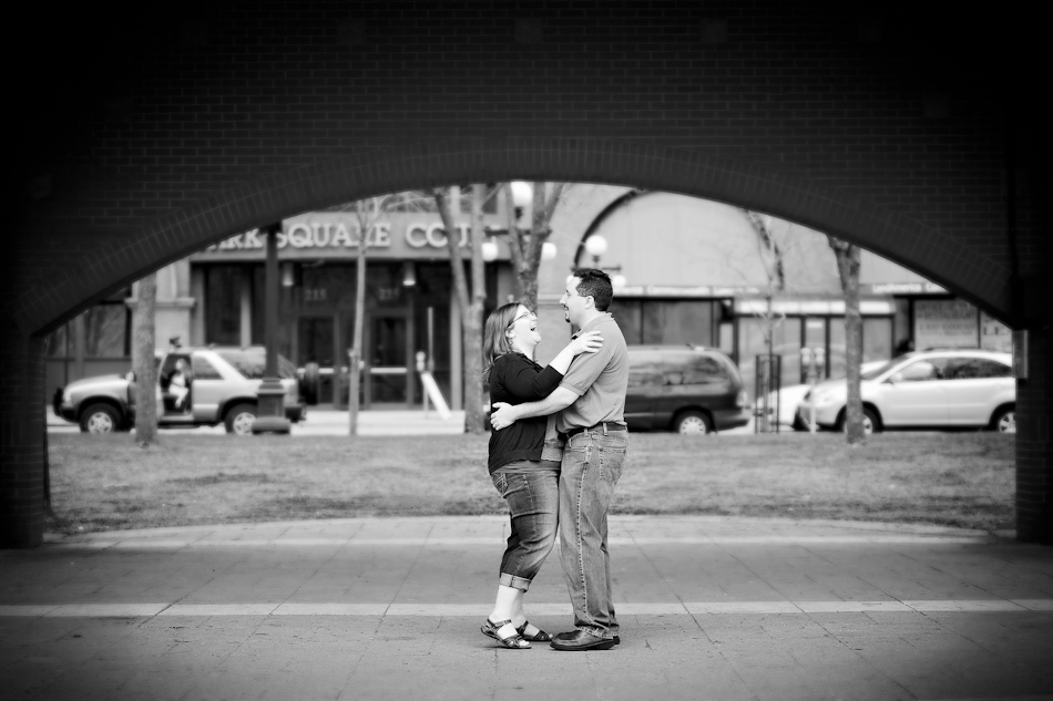 St. Paul Engagement | St. Paul Photography