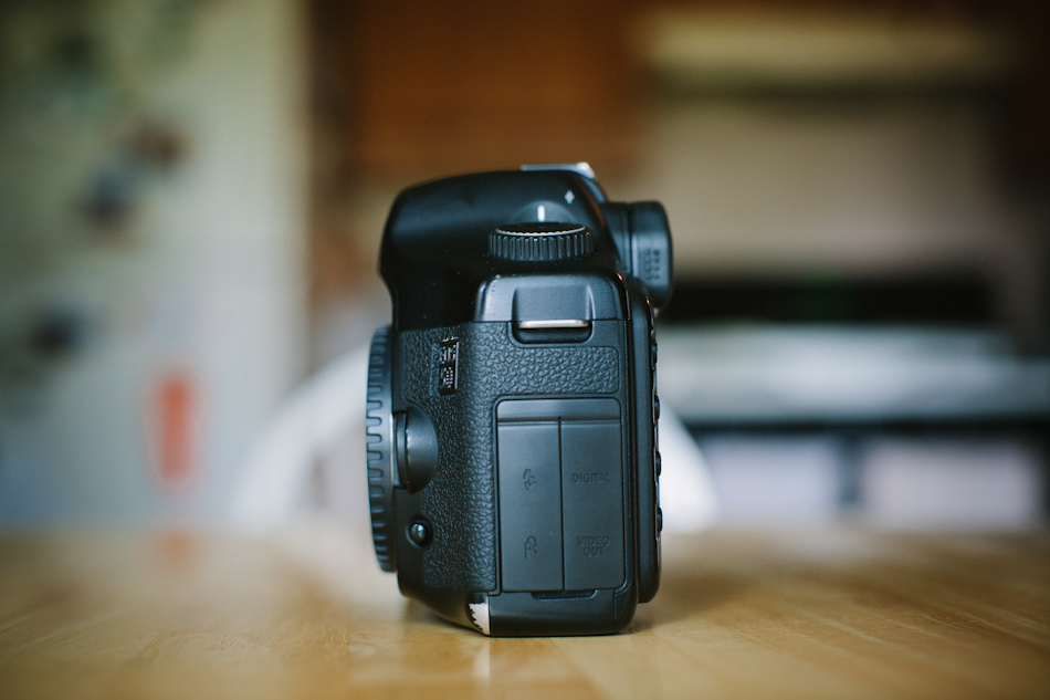 Canon 5D For Sale | Minneaoplis