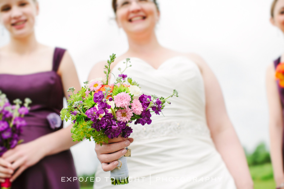 Exposed To Light Photography | Minneapolis Wedding Photography