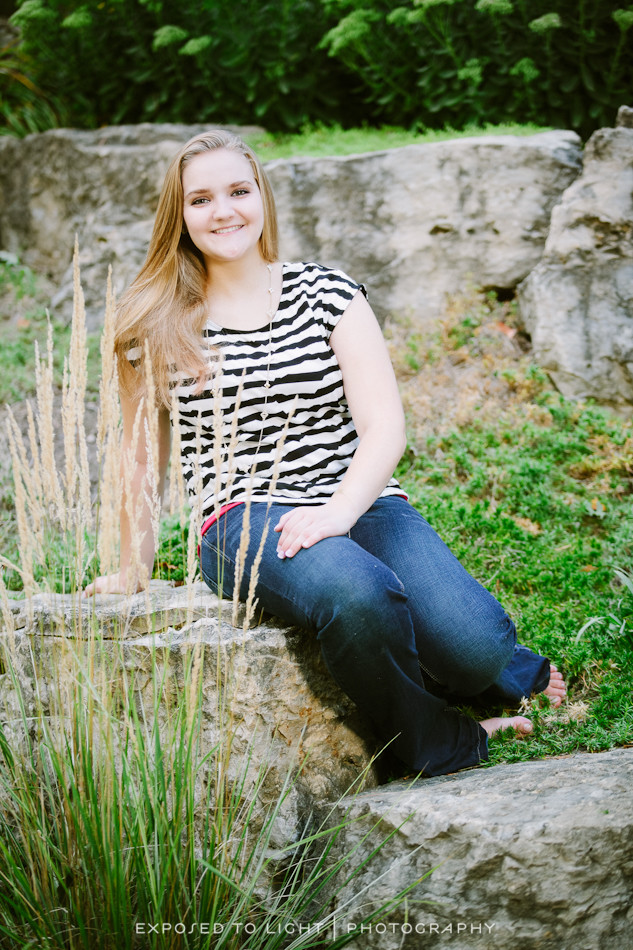 Bailey's 2013 Senior Session | Minneapolis Portrait Photographer