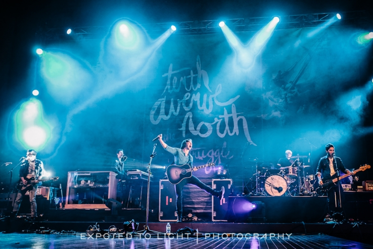 Tenth Avenue North - Struggle Tour-36