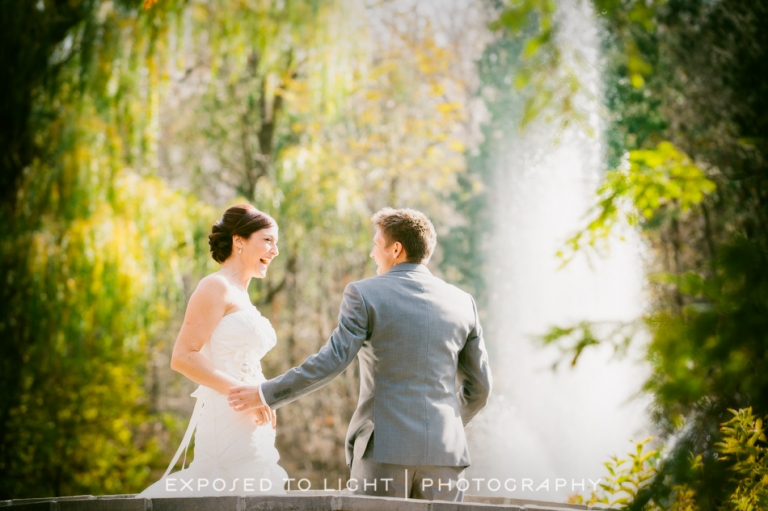 Jillian and Brent | First Sight