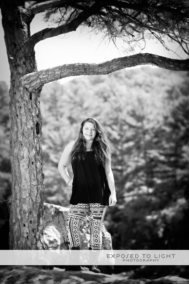 Grace's Senior Session Class of 2014-1