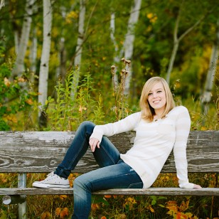 St. Paul Senior Session