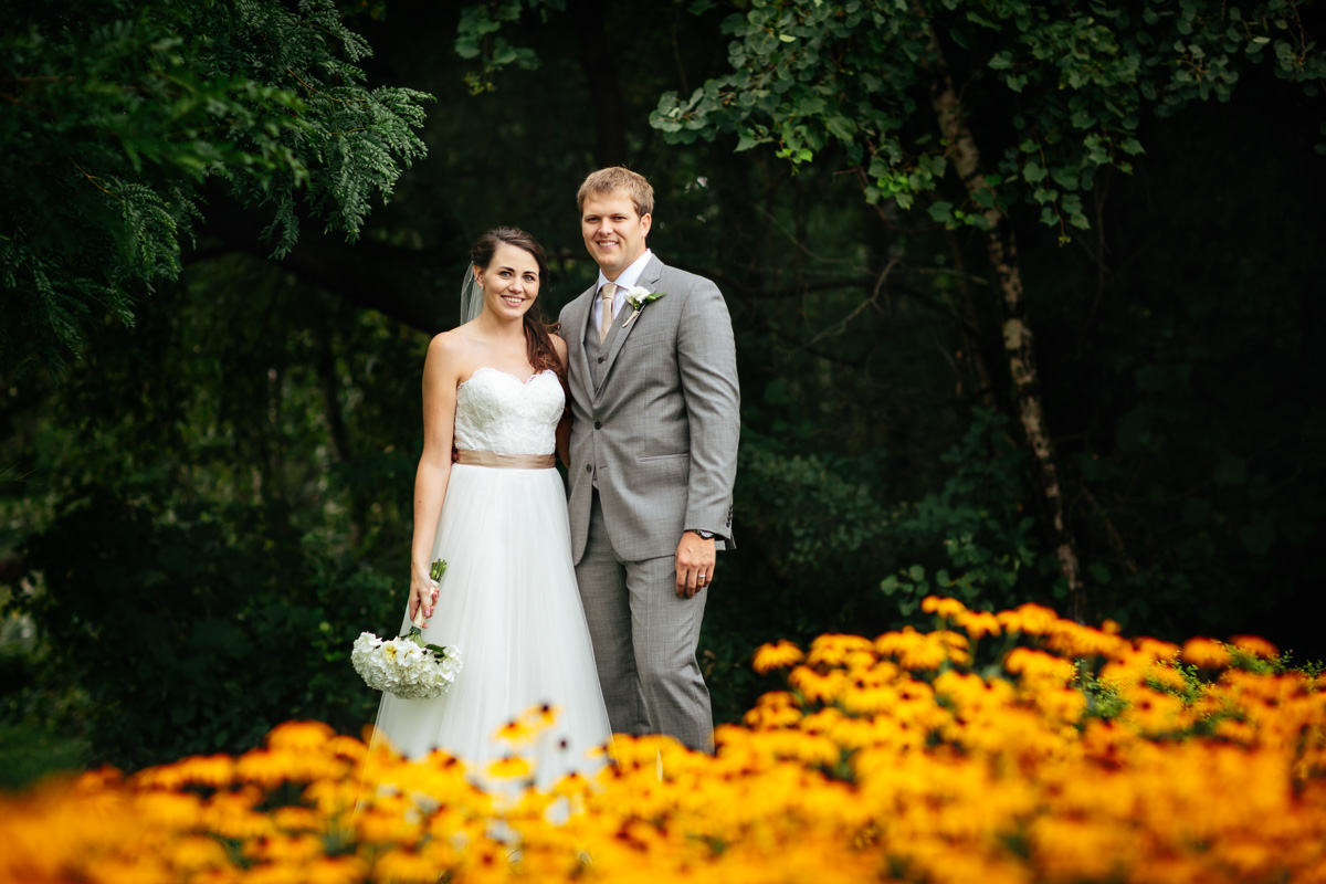 Bunker Hills Wedding Minneapolis